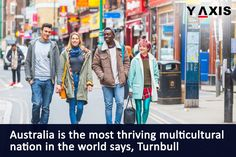 The immigration system of Australia is based on the foundation of the trust of the nation's citizens on the Government of being totally in control of the immigration system, added Turnbull.