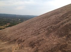 There is NOTHING that can restore the human spirit like NATURE! Climb to the Clouds! Enchanted Rock, Texas Vacations, Fredericksburg Texas, Travel Information, Bed And Breakfast, Restore, Wild Flowers, Attraction, Tourism
