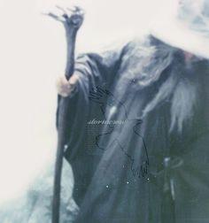 literature meme; fourth of seven characters. Olórin. Mithrandir. Incánus. Lathspell. Tharkûn. Gandalf. [reading list]