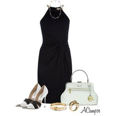 All Michael Kors, created by anna-campos on Polyvore