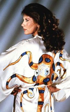 OCtopussy Robe - Google Search