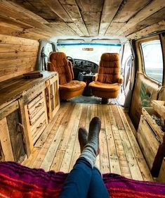 If you enjoy some of the comforts of home while exploring the great outdoors, camper vans offer an economical and dependable way to be comfortable and reach your destination with ease. Whether new or used, Class B camper vans are… Continue Reading → Camper Life, Vw Camper, Bus Life, Volkswagen Bus Interior, Volkswagen Golf, T3 Vw, Camping Diy, Camping Hacks, Camping Stuff