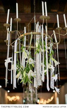 Daneel & Adri's Timeless Farm Wedding | Real weddings | The Pretty Blog