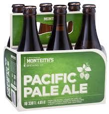 monteiths beer - Google Search