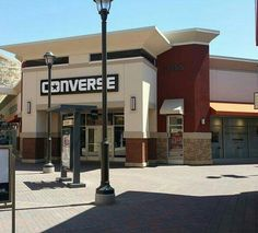 8f288fc85424 Converse store. Thats all Ive ever wanted in life. Well that and Fall Out