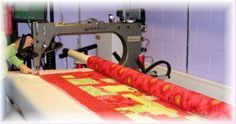 Sew Much Fun - Long Arm Quilting in Columbus, GA