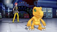 The Digimon Story: Cyber Sleuth a PS4 games for teens and is now available in English. This game does incredible justice to the Digimon series as well as JRPGs in general. The story is deep and engaging, the Digimon characters are fun and engaging, and the fact that you can create your own dream team …