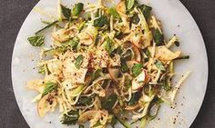 Yotam Ottolenghi's sesame recipes | Life and style | The Guardian