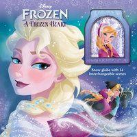 Disney Frozen Storybook – A Frozen Heart