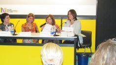 Salone del libro di Torino  Presentazione del libro Ignoranti sentimentali di Diana Alessandrini