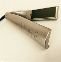 The 11 Best Flat Irons and Hair Straighteners of 2015: The TYME Iron Review, $190