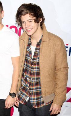 Harry Jingle Ball 2012