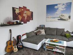 deko wohnzimmerschrank Couch, Interior, Furniture, Decoration, Home Decor, Lilac, Closet, Deco, Decor