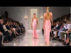 Ralph Lauren Spring Summer 2012 Full Fashion Show