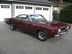 1968 Dodge Coronet R/T Maintenance of old vehicles: the material for new cogs/casters/gears/pads could be cast polyamide which I (Cast polyamide) can produce. My contact: tatjana.alic14@gmail.com
