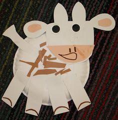 Cute farm crafts