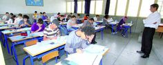 Algeria bans Twitter, Facebook after exam papers leaked online