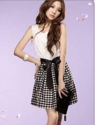 Resultado de imagen para moda asiatica