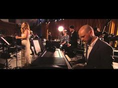 """▶ Above & Beyond Acoustic - """"Satellite / Stealing Time"""" Live from Porchester Hall (Official) - YouTube"""