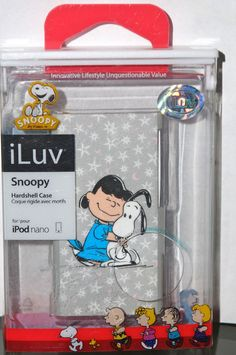 Up for sale is one iLuv Silicone case for iPod Generation Nano. Perfect fit for your iPod nano generation. Protect your iPod nano generation from scratches. Compatible with iPod nano Headphones For Sale, Headphones With Microphone, Stereo Headphones, Ipod Nano, Snoopy Gifts, Gaming Earphones, Ipod Touch 6th, Protective Cases, Free Shipping