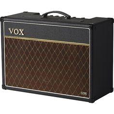 Vox AC15VR Valve Reactor 1x12 Guitar Combo   $380