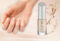 31030-The ONE štit za nokte ojačava vaše nokte za tri dana i može se koristiti kao osnovni premaz koji jača nokte. *Štiti,ojačava i nokte čini otpornijim.