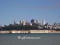 San Francisco, California | BayEssence.com Andar en Bote / Parte 1
