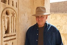 ancient lives john romer | John Romer, Ramesses III temple, Medinet Habu