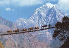 Hunza Valley - Pakistan
