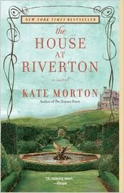 Kate Morton writes a great story, that she does.