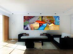 hogar colorido cuadros y dibujos paisajes miller en cuadros salon esta mal mobiliario hogar pintura y arte salon moderno