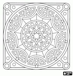 Free And Printable Coloring Pages For Adults Teenagers