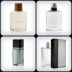Domain®, MK High Intensity™, Tribute® for Men, or True Original™ - which Mary Kay® cologne is your man's favorite?