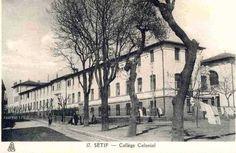 .Collège de Sétif