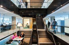 futurespace REA Group Melbourne