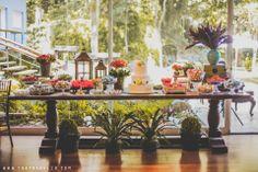 Amei essa mesa