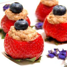 strawberriesclose