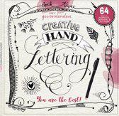Creative Handlettering Boek 2