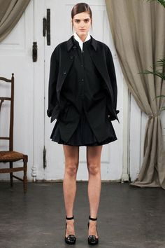 CHRISTOPHE LEMAIRE SS14 |