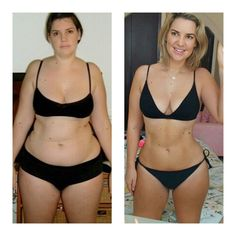 Kathryn Dickie had been burying her head in the sand about her weight gain until one day, she decided to take some full body photos and the person looking back wasn't who she thought she was. Kathryn, who was used to putting 5 teaspoons of sugar in every cup of tea, knew she had to …