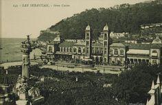San Sebastián - Gran Casino   Flickr - Photo Sharing!