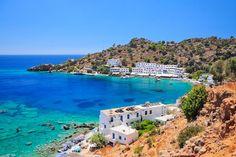 Crete coastline © Simu Mircea - Fotolia.com