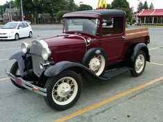Awesome Ford 2017: 1930 Ford Model A Pickup ... Want to insure your sweet toy's come to the Age...  #Classic #Cars, #Trucks, #Van's and #Hot Rods