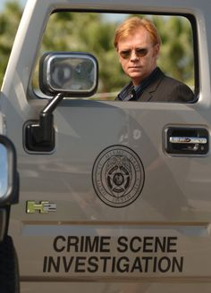 CSI: Miami Episode Still
