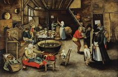 Venkov -Společnost závěru 15. století byla i nadále převážně zemědělská