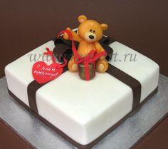 торт для мужа на день рождения - Поиск в Google