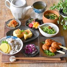 Asian Recipes, Real Food Recipes, Cooking Recipes, Food N, Food And Drink, Aesthetic Food, Food Plating, Dinner Plates, Food Inspiration