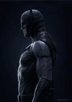 The Dark Knight | Abduzeedo Design Inspiration by socorro