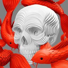 The Art Of Animation, Maxim Shkret -...