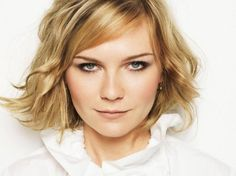 Slimming Haircuts for Round Faces